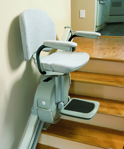 Stair Lifts Silver Glide Stair Lift Curved Lift Stair Acorn Click